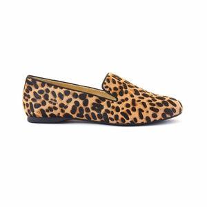 Birdies The Starling Cheetah flat shoes
